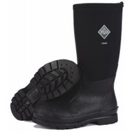 Honeywell Safety Products CHH000A-12 SZ12/13 BLK Chore Boots