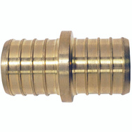 Conbraco APXC11 Apollo Coupler Pex 1Inch Brass (Bag Of 1)