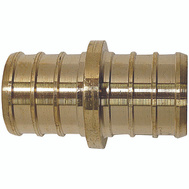 Conbraco APXC3434 Apollo Coupler Pex 3/4Inch Brass (Bag Of 1)