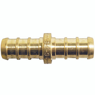 Conbraco APXC3838 Apollo Coupler Pex 3/8Inch Brass (Bag Of 1)