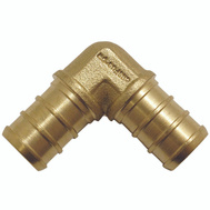 Conbraco APXE12 Apollo Fitting Pex 1/2In Brass Elbow (Bag Of 1)