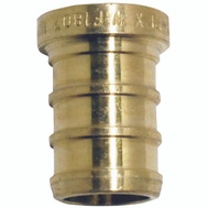 Conbraco APXP12 Apollo Plug Pex Test 1/2 Inch Brass (Bag Of 1)