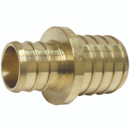 Conbraco APXC341 Apollo Coupler Pex 3/4Inx1in Brass (Bag Of 1)