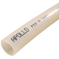 Conbraco EPPW512 Apollo Pipe Pexa 1/2In X 5Ft White