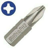 Irwin IWAF21PH2-2 #2 Drywall Insert Bit Phillips