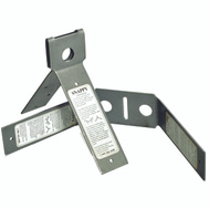 Qual Craft 00710 Anchor Roof Disposable (Box Of 25)