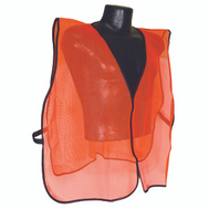 Radians SVO Vest Safety Nonrated Mesh Org