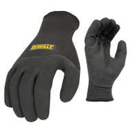 Radians DPG737L DeWalt Glove Thermal Lined Large