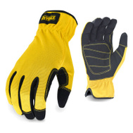 Radians DPG222L DeWalt Glove Mechanical Large