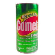 Spic & Span 84919492 14 Ounce Comet Cleanser
