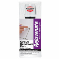 For Life Products RJ2GMW Rejuvenate 2CT WHT Grout Mark Pens
