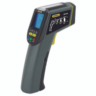 General Tools IRTC50 8:1 Scanning Infrared Thermometer With Tricolor Light