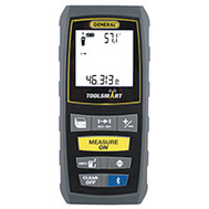 General Tools TS01 Measurer Distance Laser Blueth