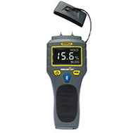 General Tools TS06 Moisture Meter Bluetooth