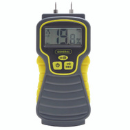 General Tools MMD4E Meter Moisture Digital