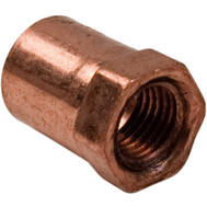 Elkhart 10130138 Adapter Copper Fem 1/2X1/4In