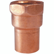 Elkhart 30170 1-1/4 Copper By Female Adapter