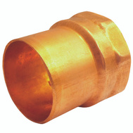 Elkhart 30242 Adapter Female St Copper 3/4