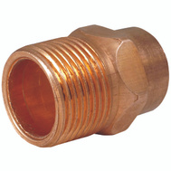 Elkhart 30310 1/2 Inch Copper Male Adapter