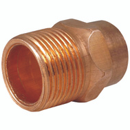Elkhart 30378 2 Copper By Male Adapter