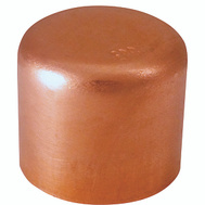 Elkhart 30626 1/2 Copper Cap