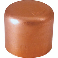 Elkhart 30630 3/4 Copper Cap