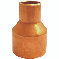 Elkhart 30688 3/8 By 1/4 Copper Coupling