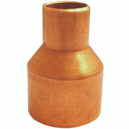 Elkhart 30698 1/2 By 1/4 Copper Coupling