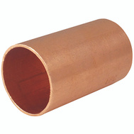 Elkhart 30908 1 Inch Copper Coupling