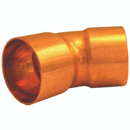 Elkhart 31120 1 Copper By Copper 45 Elbow