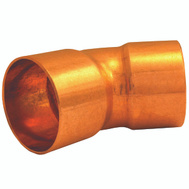 Elkhart 31134 1-1/2 Copper By Copper 45 Elbow