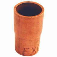 Elkhart 32076 1 By 1/2 Wrought Ftgxc Copper Reducer