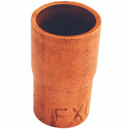 Elkhart 32082 1-1/4 By 1 Wrought Ftgxc Copper Reducer