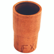 Elkhart 32084 1-1/4 By 3/4 Wrought Ftgxc Copper Reducer