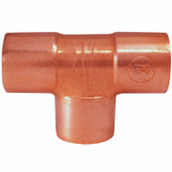Elkhart 32866 1-1/4 Copper By Copper By Copper Tee