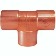 Elkhart 32910 1-1/2 Copper By Copper By Copper Tee