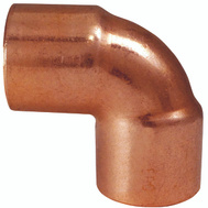 Elkhart 10180008 3/4 Inch Contractor Pack 90 Degree Elbow Pack Of 10
