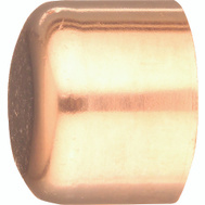 Elkhart 30626CP 1/2 Inch Copper Pipe Cap