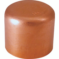 Elkhart 30632 1 Inch Copper Tube Cap