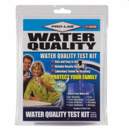 Professional Lab WQ105 The Professional Water Quality Test Kit