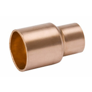 B&K Mueller W 61049 1 By 3/4 Copper Coupling