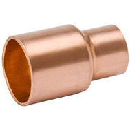 B&K Mueller W 61337 1 By 3/4 Copper Reducer