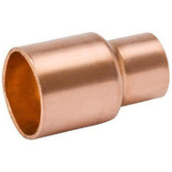 B&K Mueller W 61345 1-1/4 By 3/4 Fitting Copper Reducer
