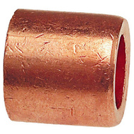 B&K Mueller W 61715 Copper Flush Bushing 1/2 Inch By 3/8 Inch Nominal