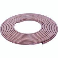 B&K Mueller UT04010 General Purpose 1/4 Inch Copper Tubing