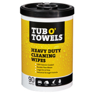 Federal Process TW90 Gasoila 90CT Cleaning Wipes