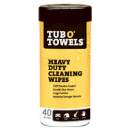 Federal Process TW40 Gasoila 40CT Cleaning Wipes