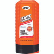 Permatex 25122/25113 Fast Orange Hand Cleaner Lotion 15 Ounce