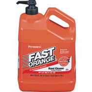 Permatex 25219 Fast Orange Hand Cleaner Lotion 1 Gallon