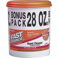 Permatex 28192 Fast Orange 28 Ounce Fast Orange Hand Cleaner